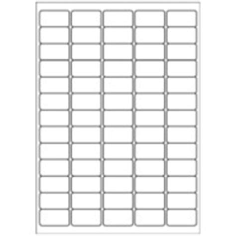 avery 5766 template mini address labels 65 per page 1 avery templates