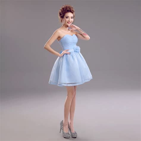 the dress bridesmaid dress 2015 the bride married short sweetheart