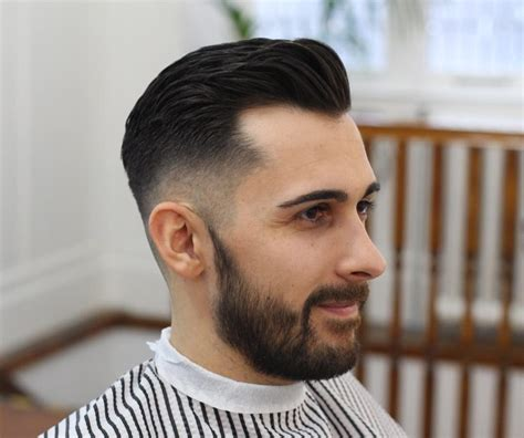 haircuts for people with high hair lines best receding hairline haircuts for men 2018 the