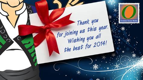 greeting end of year end of year wishes can keep the momentum going or create opportunities boost sales