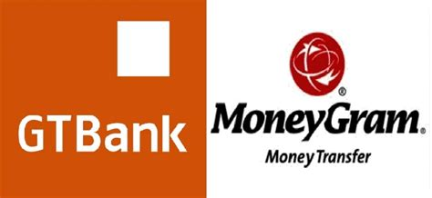 gt bank moneygram partners gtbank in naira transfer boosts 21bn
