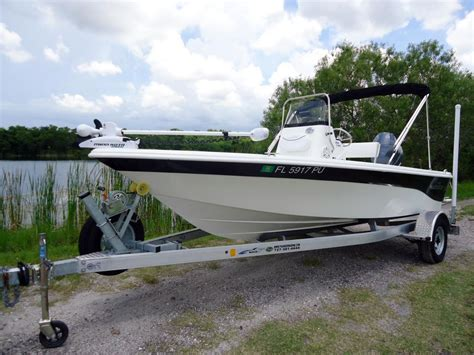 nautic star bay boats for sale in florida 2014 18 nautic star 1810 bay