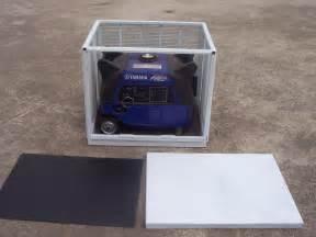 generator enclosure images generator enclosure