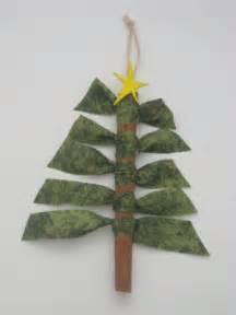cinnamon stick tree ornaments fun family crafts