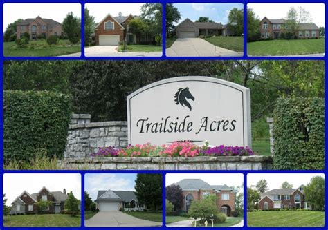 trailside acres homes for sale ohio 45040