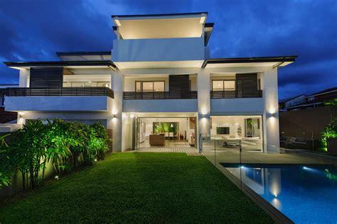 designer houses australia delorme designs modern house australian style