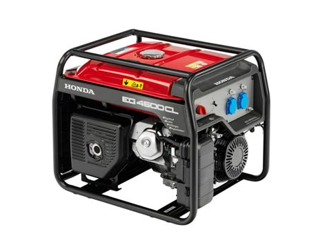 honda 4500 silent generator honda eg4500 4 5kva heavy duty generator