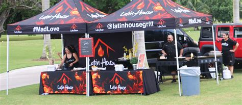 latin house grill menu catering latin house grill