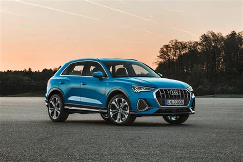 audi hybrid range 2020 2020 audi q3 review trims specs and price carbuzz