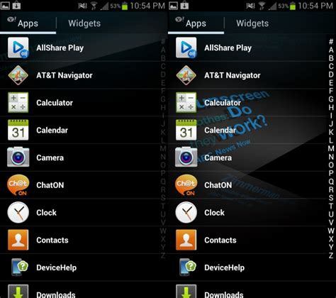 layout app samsung cult of android samsung galaxy s iii tip how to