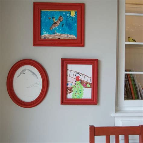 how to attach photo frames to wall without nails 17 best images about hanging artwork on