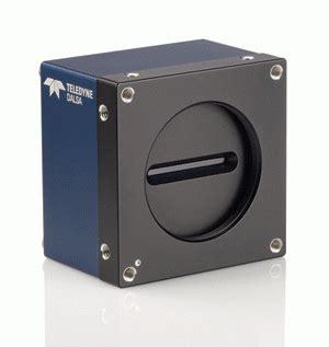 new piranha4™ 2k line scan cameras released by teledyne