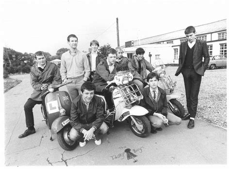 the mods american mods clean living difficult geographical