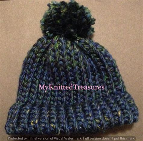 loom knit baby hat 35 best images about loom knitted hats on