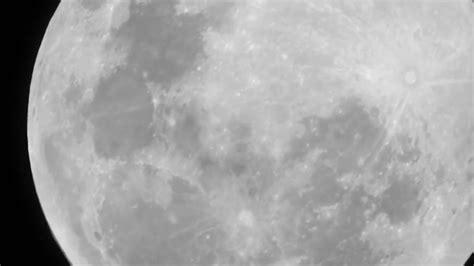 Moon With Nikon P900 by Nikon Coolpix P900 Moon