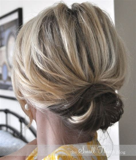 hairstyles updo casual 10 updo hairstyles for short hair popular haircuts