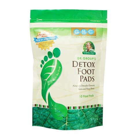 Detox Foot Pads Benefits by 105 How To Get Rid Of Parasites With Dr Ed