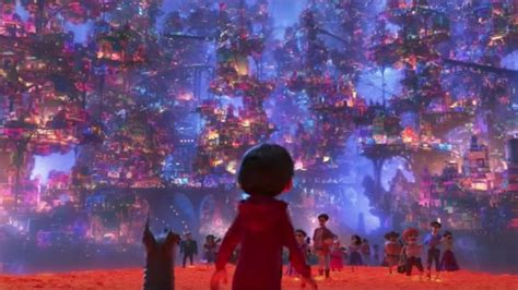 coco land of the dead check out the land of the dead in a new coco tv spot
