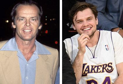 9 sons who look exactly like their famous fathers page 2