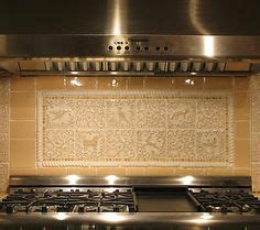 french blue and white ceramic tile backsplash 1000 images about french country on pinterest kitchen