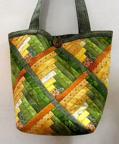 patchwork cabin 25 best ideas about quilted purse patterns on