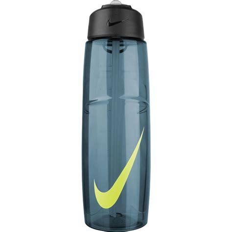 nike t1 flow swoosh water nike t1 flow swoosh water bottle 946ml bike24