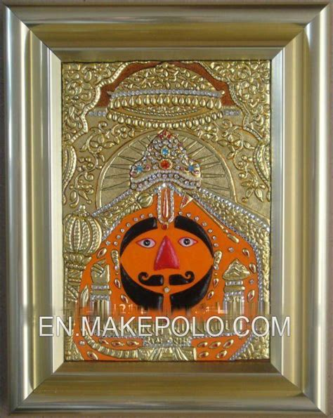 Decoration For Ganesh Festival At Home by Shree Salasar Balaji Product Picture Painting