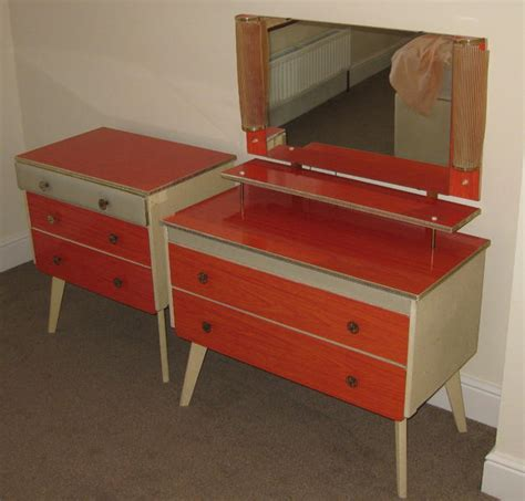1960s Bedroom Furniture 1960 S Retro Bedroom Furniture In Sittingbourne Expired Friday Ad