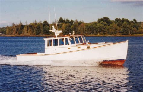 john s bay boat john s bay boat lobsteryacht 40 power boat designs by