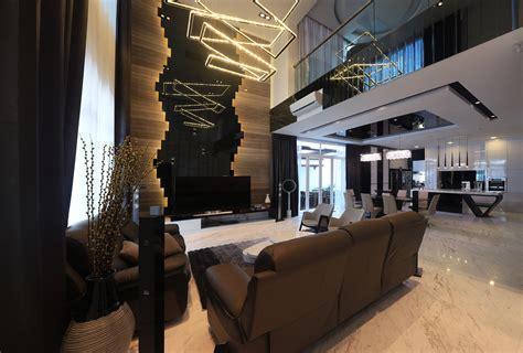 modern luxury homes interior design palmiera kinrara semi detached exudes an elegant luxury