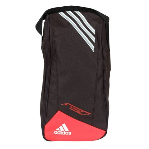adidas f50 football boot bag black