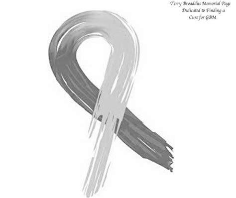 brain cancer ribbon color 97 best brain tumor awareness images on brain
