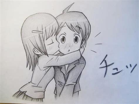 wisst ihr was das vielleicht bedeutet anime zeichnen