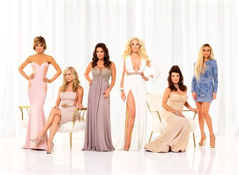 real housewives of beverly hills eileen davidson and brandi eileen davidson exiting real housewives of beverly hills