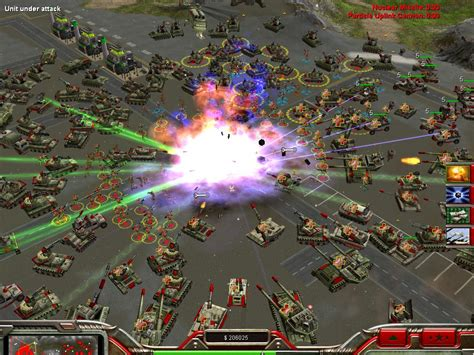 free download trainer for command and conquer red alert 3 c c generals zero hour free download full version