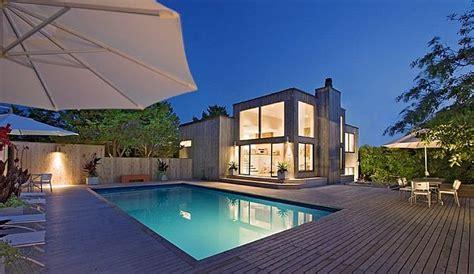 modelli di piccole piscine per piccoli giardini idee