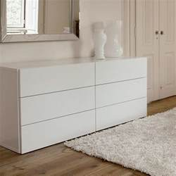 modern bedroom dressers modern white chest of drawers homefurniture org