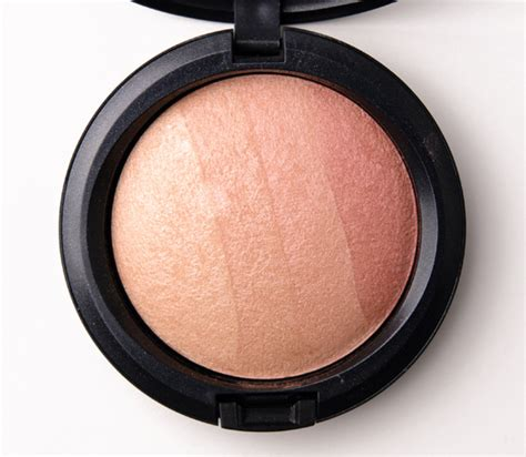 Mac Mineralize Skin Finish by Mac Mineralize Skinfinish Review Photos Swatches