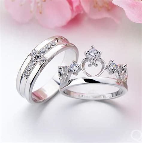 Cincin By Silver King 1000 ideas about rings on promise