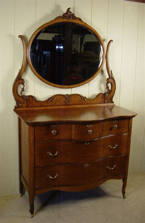 small vintage dresser how to choose an antique dresser with mirror doherty house