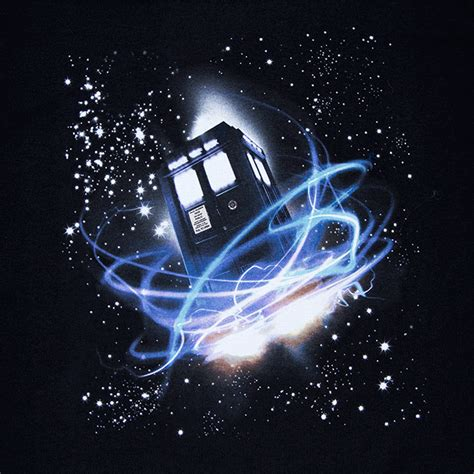 Smart Gadgets For Home by Glowing Tardis In Space Exclusive Thinkgeek