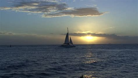 sailing boat stock footage video 16455481 shutterstock - Sailing Boat Video Clips