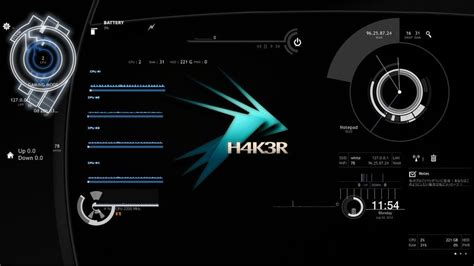 hacking themes for windows 10 hacker theme by xxshadowsedgexx on deviantart