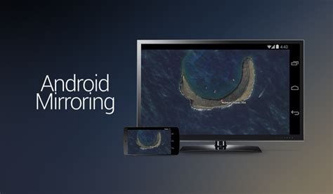 how to mirror android to chromecast how to enable chromecast screen mirroring on any android device redmond pie