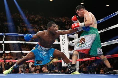 Molina Sweepstakes - adrian broner dropped by arum from list of possible next pacquiao opponent spin ph