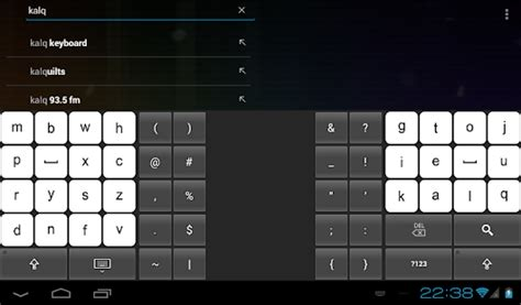 layout für kalender kalq tastatur als alpha version f 195 188 r android im play store