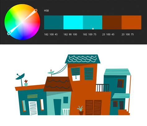 color themes extension learn to use the adobe color themes extension to easily