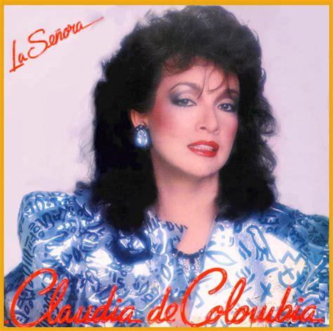 biografia claudia de colombia de colombia claudia biography