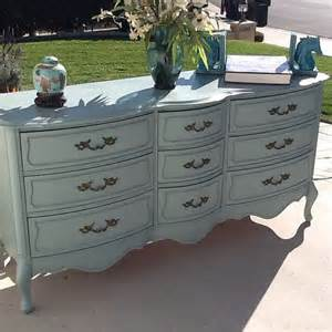 vintage provincial dresser by broyhill