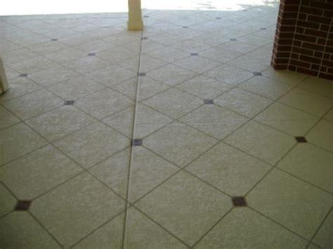 diamond pattern tile layout deck patterns